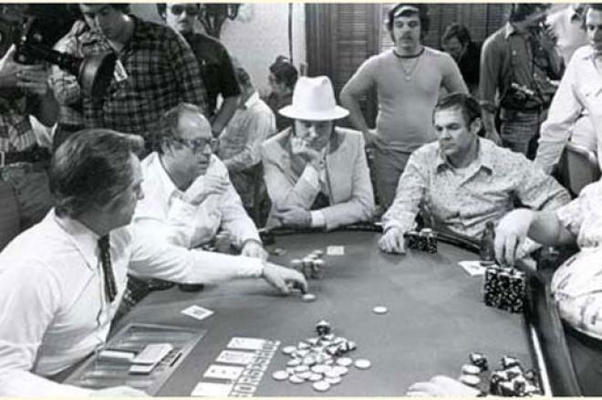Istorijos kampelis: Įdomios pokerio istorijos 0001