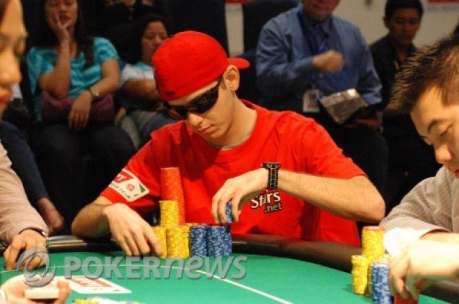 "The Midweek Briefing: David ""dhilton12"" Hilton Wins PokerStars Super Tuesday 0001"