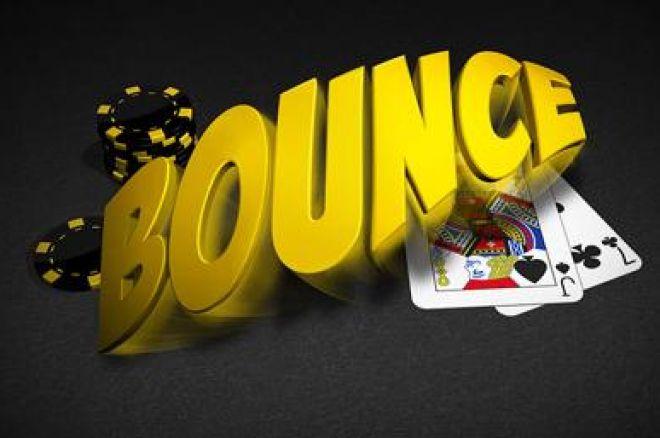Divoká jízda jménem Bounce! 0001