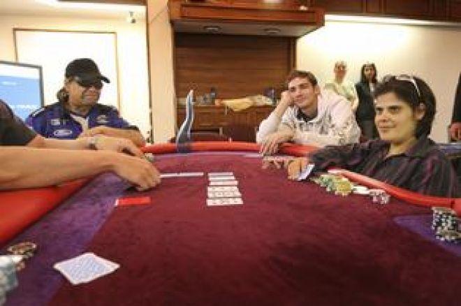 PokerNews Boulevard: Phil Laak's record verbroken, en meer..