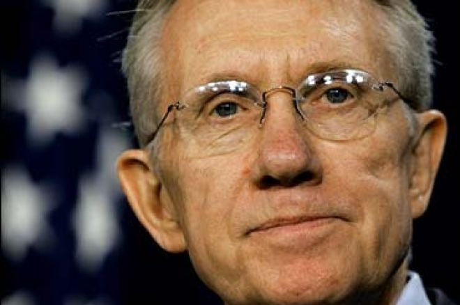 The Nightly Turbo: Harry Reid Pushing to Legalize Online Poker, LA Poker Classic Schedule... 0001