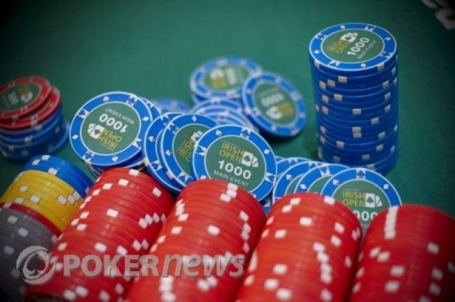 The Weekly Turbo: Harry Reid Pushes for Online Poker Legislation, ESPN's The Nuts, and More 0001