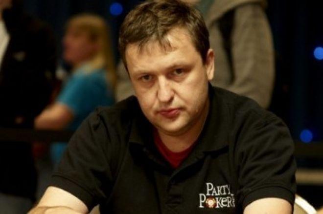 Party Poker Weekly: Tony G liże rany, karete na karetę i więcej 0001
