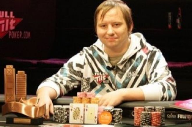 kevin poker