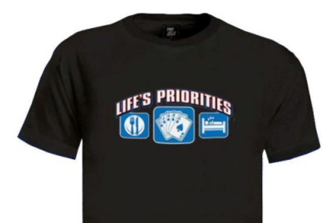 Покер и живот