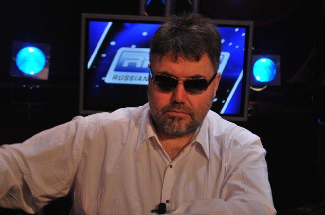 Короткое Интервью с чип-лидером финального стола... 0001