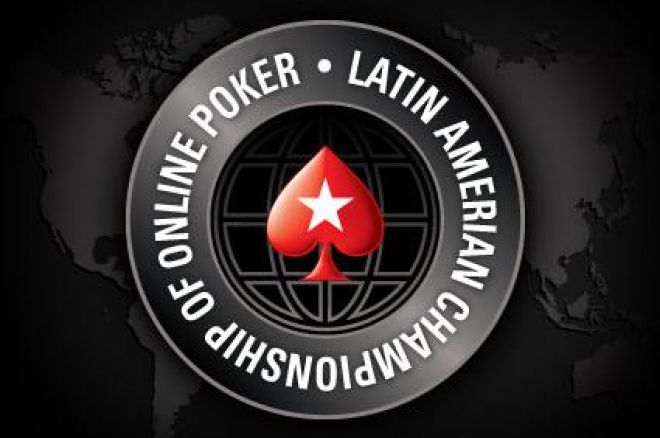 Latin American Championship of Online Poker