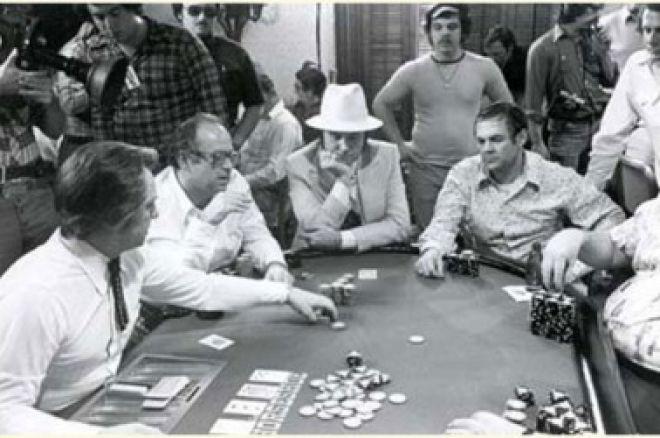 Stories poker