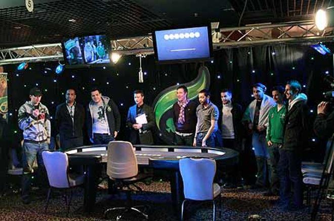 Unibet Open London - 7 Spillere Tilbage 0001