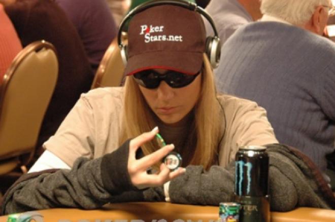 WPT - Five Diamond World Poker Classic - Antonio Esfandiari, Vanessa Rousso, Andrew Robl... 0001