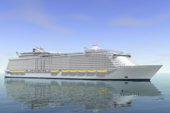 Ladbrokes Cruise