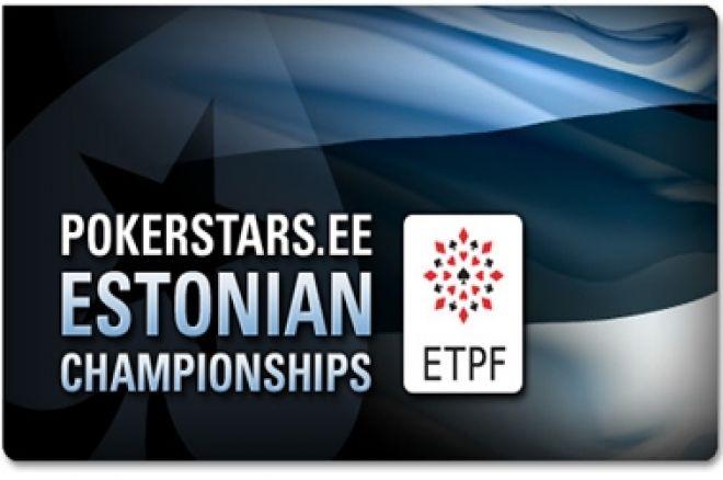 eesti meistrivõistlused pokkeris