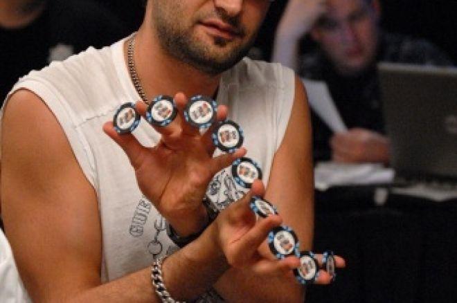 Antonio Esfandiari vinner WPT Doyle Brunson Five Diamond Classic 2010