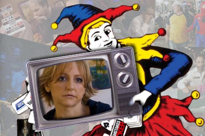 Webjoker kijkt TV: Jennifer Harman 'Poker Queen'