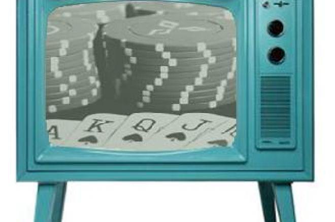 Ne visai rimtai: Pokeris televizijoje 0001
