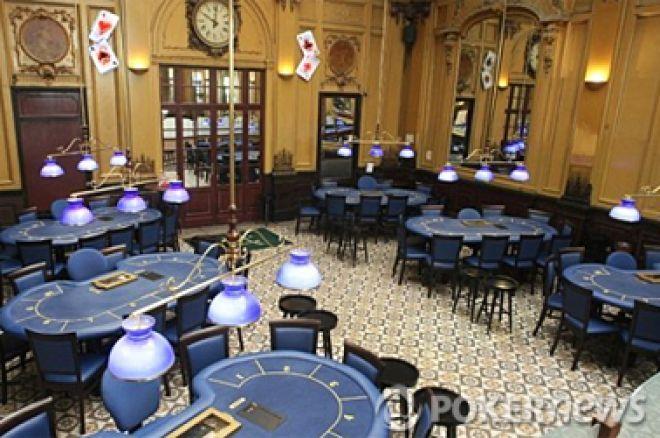 Cercle de jeu paris poker scalextric slot car sets
