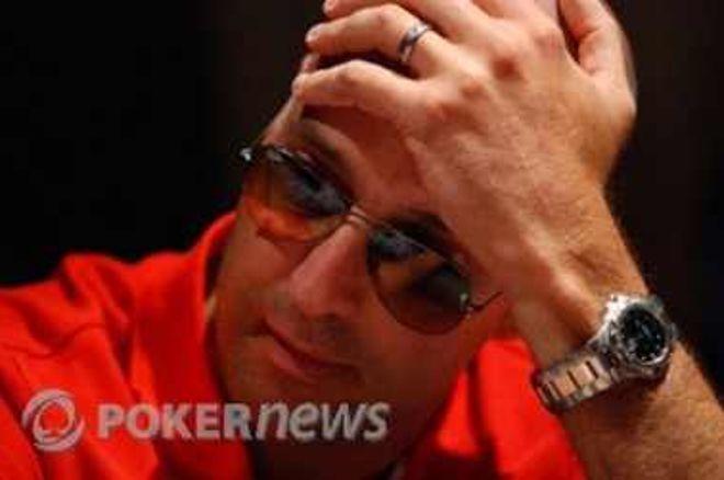 PokerNews Stratégia minta videó: Jamie Glazier edző gondolatai 0001