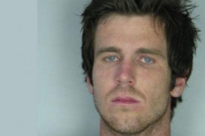 John Racener zatčen za řízení v opilosti 0001