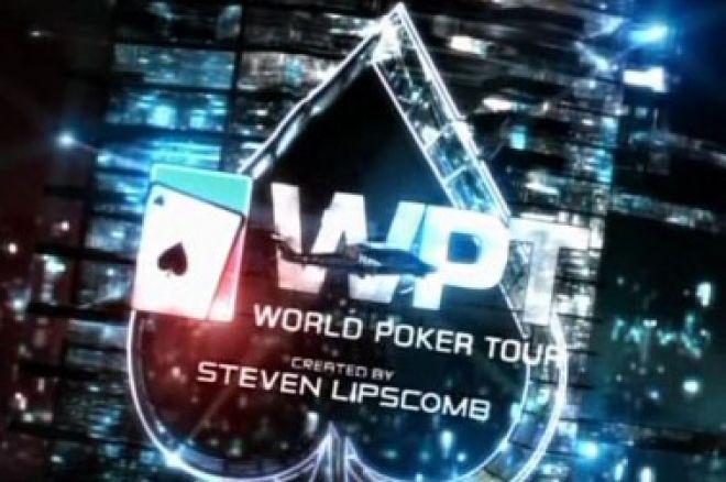PartyPoker Weekly: Promocja WPT sezonu 9, wielki tydzień Tony G, Szef PokerNews w pokerowym... 0001