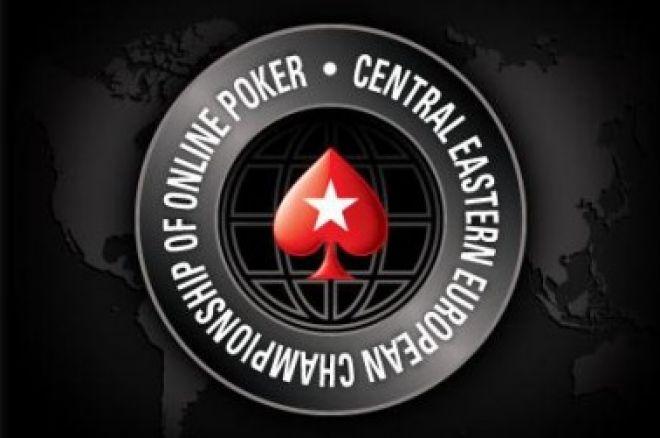 Češi i Slováci slaví úspěchy na CEECOOP 0001