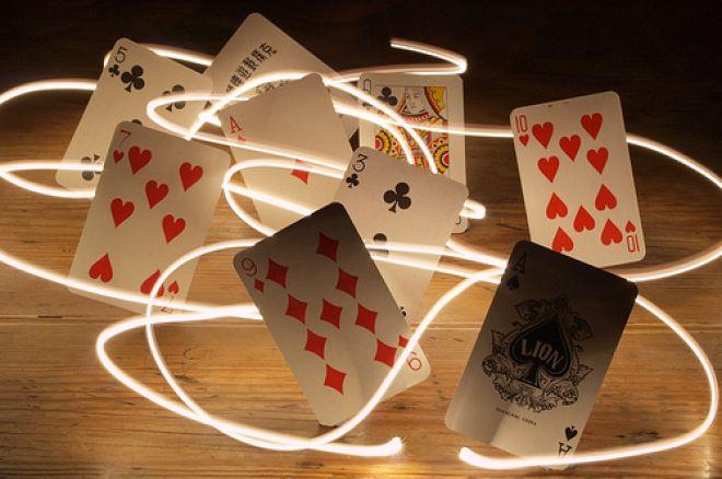 Има ли цел покер играта? 0001