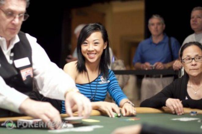 Nyheter i fra pokerverden, John Racener tatt i fyllekjøring igjen, Stjernene snublet i APPT... 0001