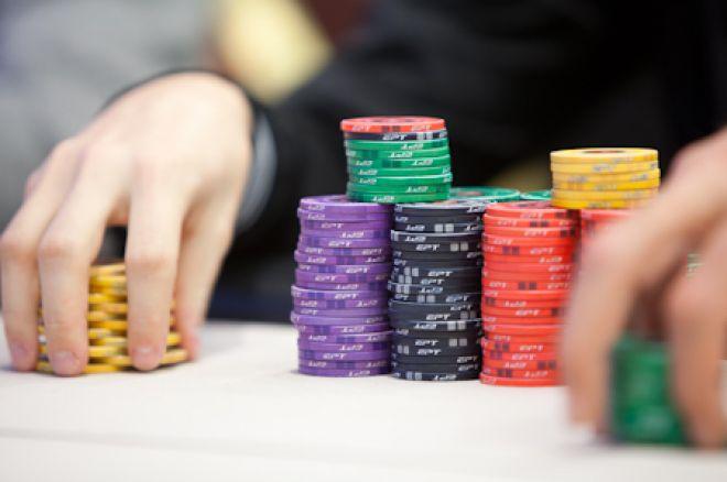 Naujas PokerStars turnyras, EPT Praha ir Raceneris kalėjime 0001
