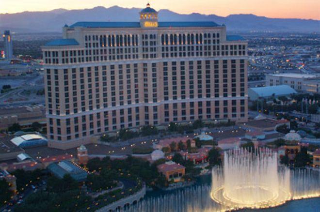 Kirabolták a Las Vegas-i Bellagiót! 0001
