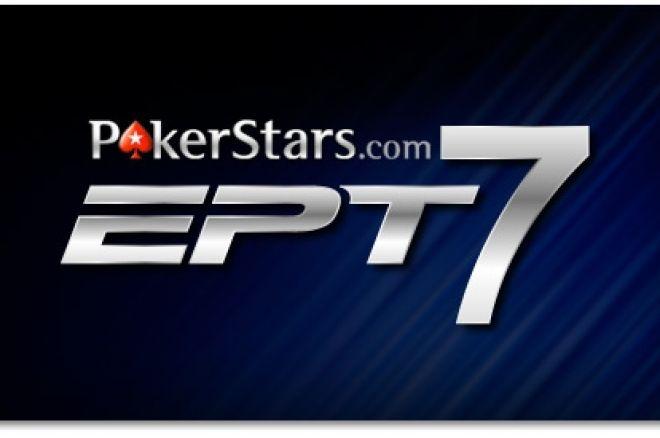 European Poker Tour säsong 7 EPT Prag
