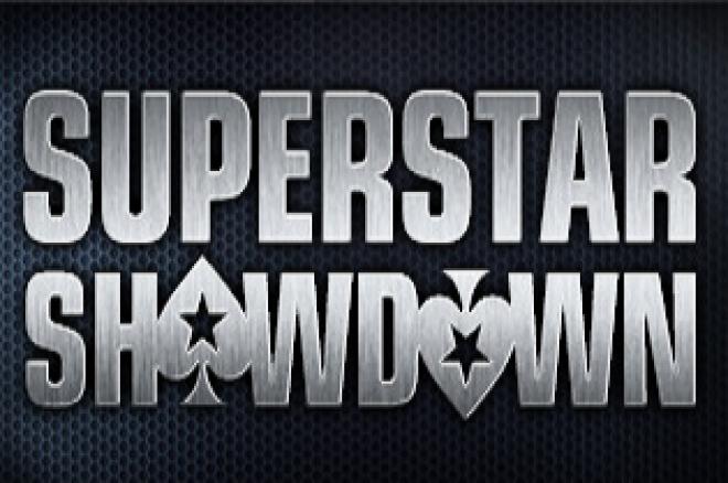 Isildur1 už zná svého protivníka v SuperStar Showdown 0001