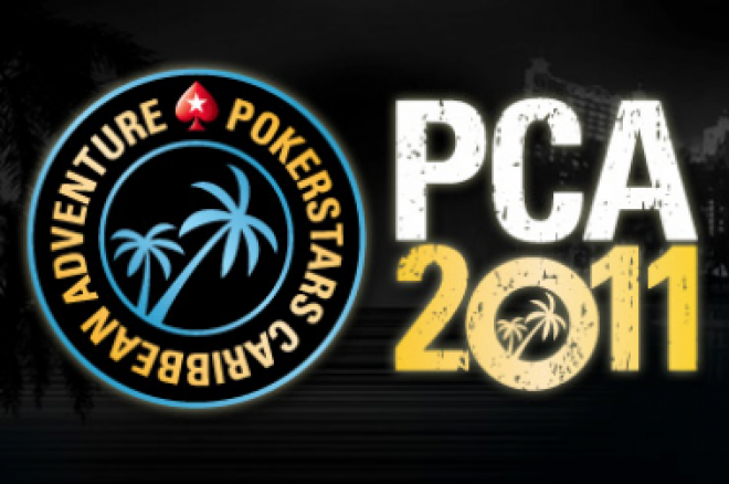 pca pokerstars adventure