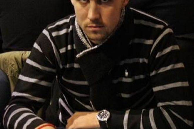 mirazo toja 888 poker