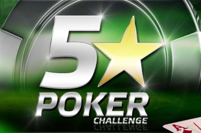 5 Star Poker