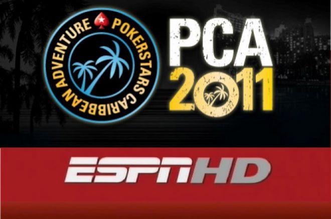 ESPN ще предава на живо PokerStars Caribbean Adventure 2011 0001