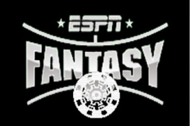 ESPN Fantasy Poker League