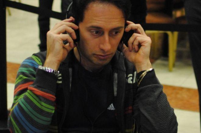 PokerStars.net European Poker Tour Prague Day 4: Forza Italia!; Leonzio Leads the Final Table 0001