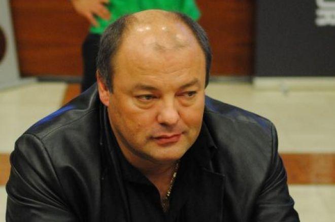EPT Praha Den 4: Ján Bendík se probojoval na finálový stůl jako short stack 0001