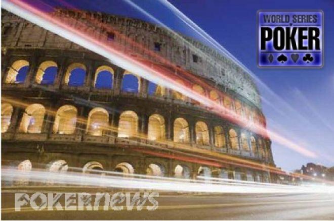 WSOP в Италия