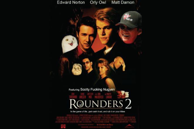 Rounders 2 - няма как без продължение 0001