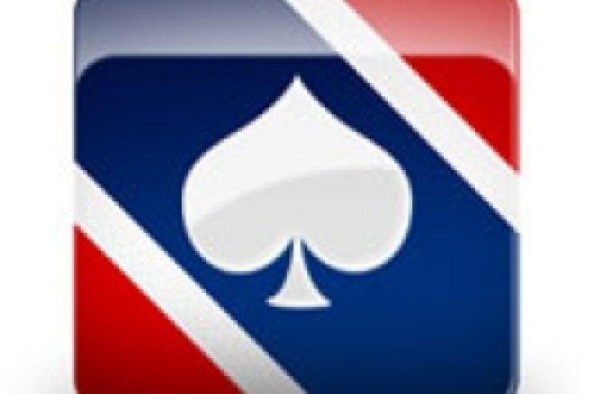 Et tilfeldig slag poker - Video fra NM 2010 0001