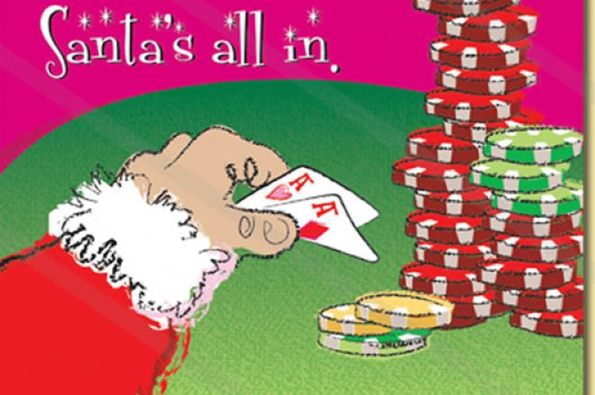 Christmas Online Poker Promotions 0001