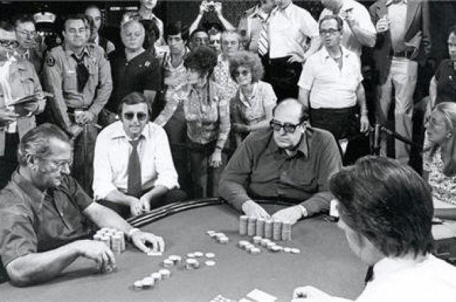 Istorijos kampelis: Texas Holdem pokeris ir jo kilmė 0001