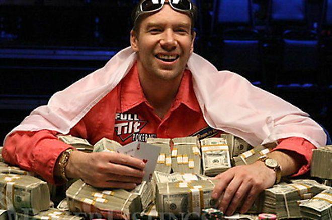 Ez történt a póker világában 2010-ben - február 0001