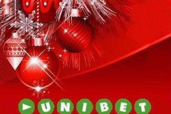Okořeňte si Štědrý den freerollovou mánií 0001