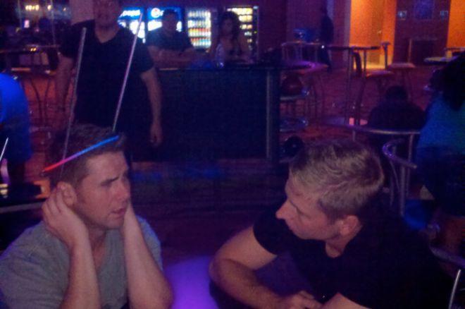 Getting to Know Matt Parvis and Matt Brown of the Matt & Matt Show 0001