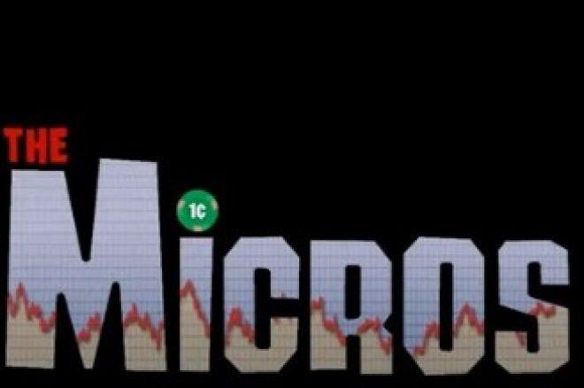 """Julehilsen Fra """"The Micros"""" 0001"""