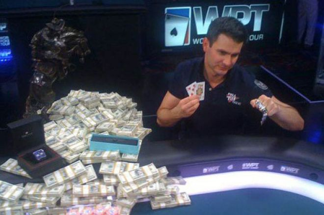 Ez történt a póker világában 2010-ben - március 0001