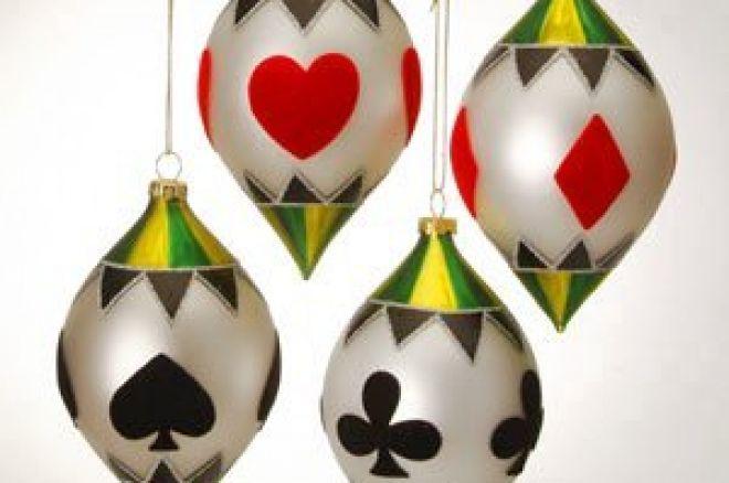 PokerNews LT sveikina visus su Šv.Kalėdomis! 0001