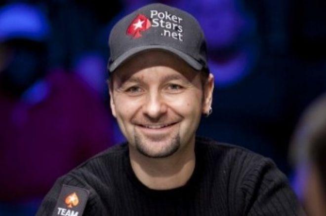 Daniel Negreanu se v High Stakes Pokeru přeci jen mihne 0001