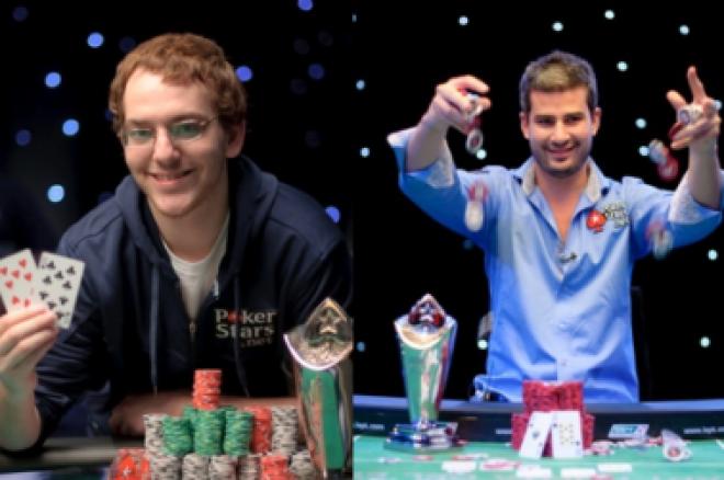 Самые знаменитые покерные игроки 2010 года (Часть 2) 0001